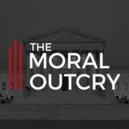 The Moral Outcry